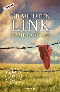 Dame la mano – Charlotte Link