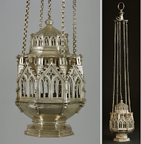 Some Forms of the Thurible or Censer