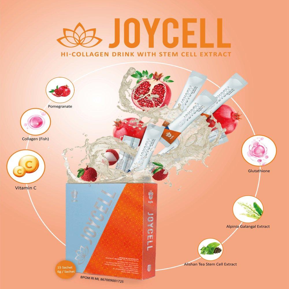 Joycell Beauty Anti Aging