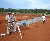 Fungsi Dan Alat Percobaan Ilmu Ukur Tanah Pada Waterpass