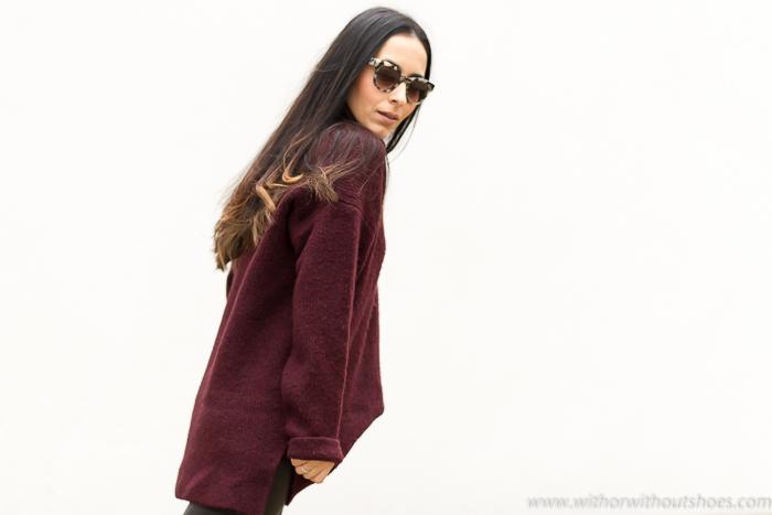 BLogger moda valenciana moda belleza estilo con outfit ideaspara copiar