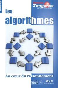 Télécharger Livre Gratuit Les algorithmes - Au coeur du raisonnement pdf