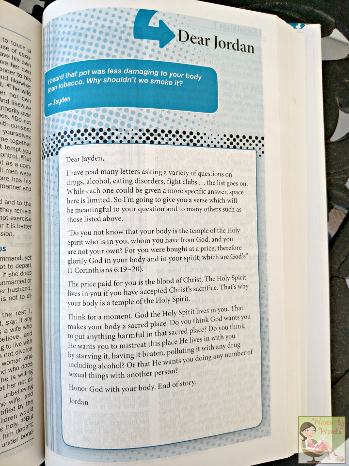 If your teen is looking to read through the Bible a170246fd018