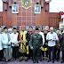 Wakil Wali Kota Tegaskan Komitmen Pemko Lestarikan Situs Daruddunia