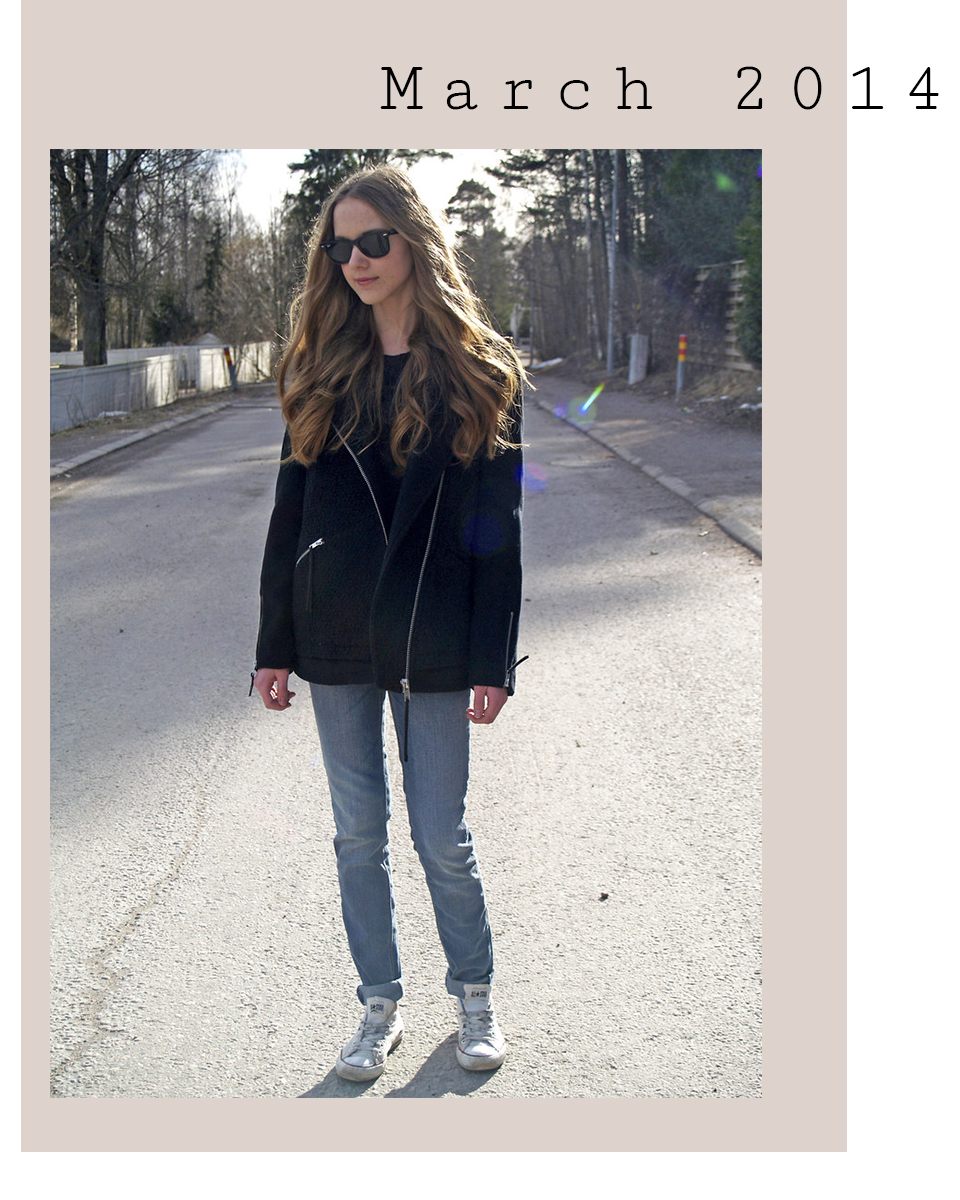 Fashion blogger march outfit archives - Asukuvien arkistot 2014-2019