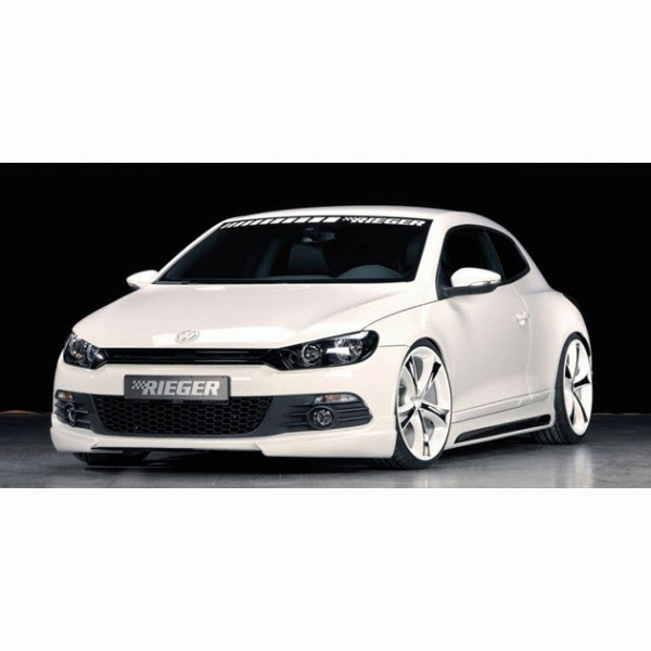 Body Kit VW Scirocco Rieger