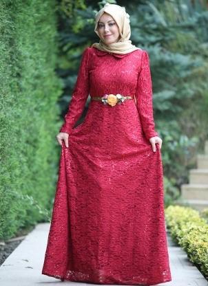 Tips Merawat Dress Brokat Agar Awet