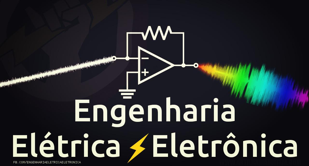 Papel de Parede (Wallpaper) - Engenharia Elétrica e Eletrônica