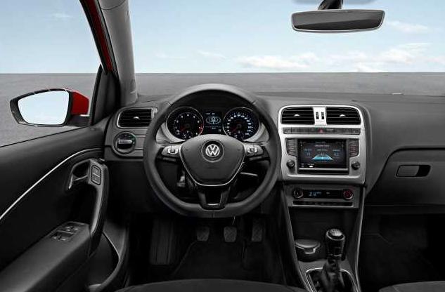 2017 VW Polo MK6 Specs