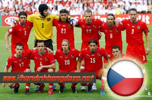 Dự đoán tỷ số Azerbaijan vs Séc www.nhandinhbongdaso.net