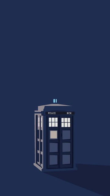 Download Dr Who iPhone wallpapers