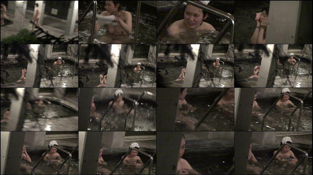Aqua な露天風呂 Vol.333