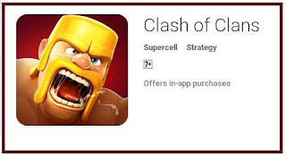Download Gratis Clash Of Clans Mod Apk