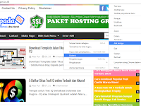 Cara Memasang Add-on/Ekstensi IDM ke Google Chrome