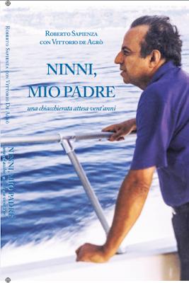 RECENSIONE #22: NINNI, MIO PADRE di Roberto Sapienza con Vittorio De Agrò