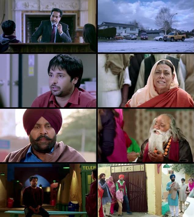 Love Punjab 2016 Punjabi 720p HDRip