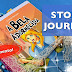 Story Journal: A Bela Adormecida! (Sleeping Beauty!) - VÍDEO