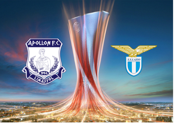 Apollon Limassol vs Lazio - Highlights 29 November 2018