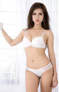 Hội ngắm gái xinh gợi cảm-Ngam gai xinh tam không mặc đồ bikini xinhgai.biz