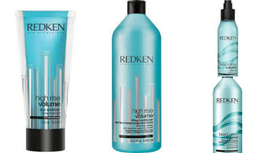 beach envy redken low poo