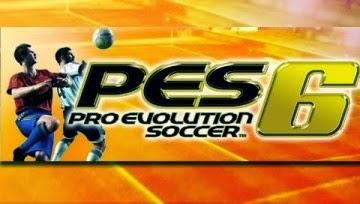Option File PES 6 Update Pemain Terbaru 2014-2015