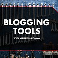 Mengelola konten blog ? pertimbangkan 5 tools mudah ini !