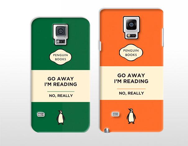 Book Phone Case