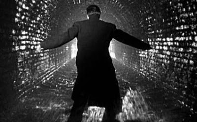 The Third Man (1949), Directed by Martin Scorsese