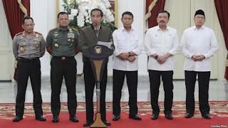 Rapimnas Partai Golkar Bahas Persiapan Pemilu 2019