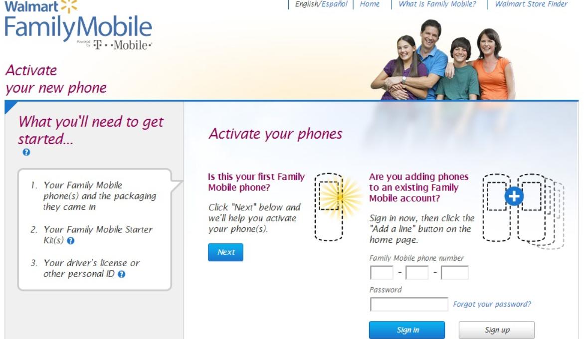 Walmart #FamilyMobile #Collectivebias
