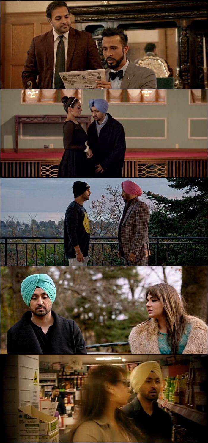 Sardaar Ji 2015 Hindi