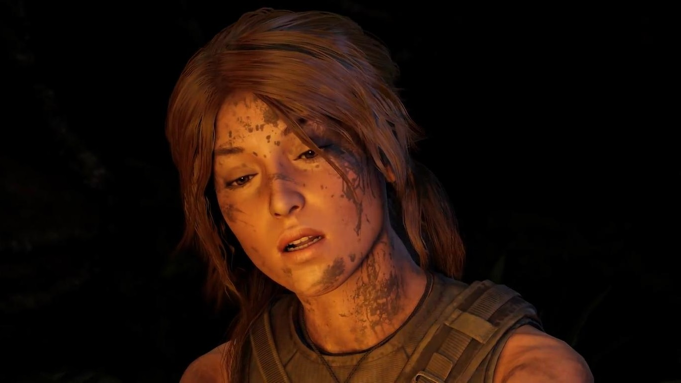 New Lara Craft In Shadow Of The Tomb Raider Video Game 2018 Hd