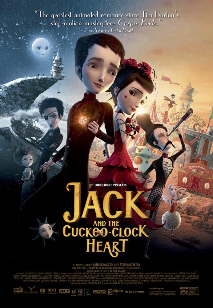 Jack şi mecanica inimii Online Subtitrat In Romana