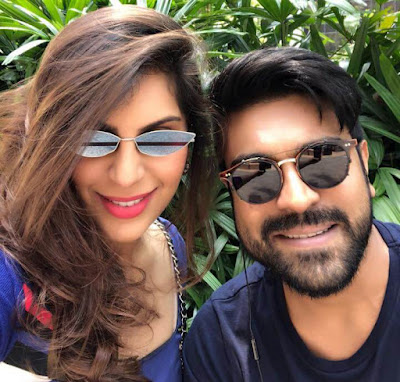 Actor Ram Charan Teja Wiki, Age, Height, Biodata, Career, Biography, Date of Birth, Family, Son, Caste, Photos and More