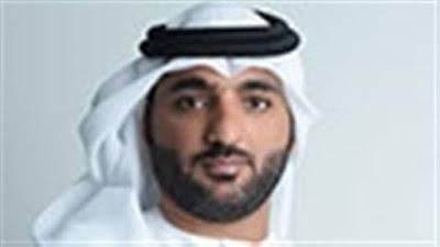 الصحفي الإماراتي الكبير عمران محمد
