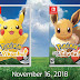 New Features for Pokemon: Let's Go Pikachu and Pokemon: Let's Go Eevee