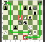 Chess Tactics: King Position and Safety!