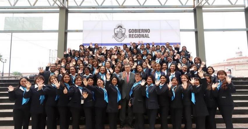 Más de 90 docentes del Callao viajarán becadas a España