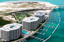 Caribe Resort Condo For Sale in Orange Beach