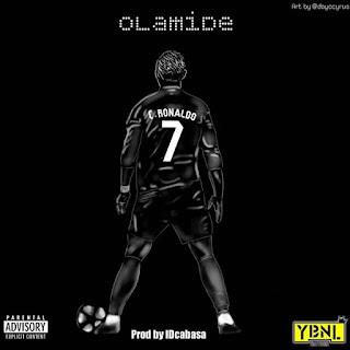 Olamide - C Ronaldo (2018) [DOWNLOAD]