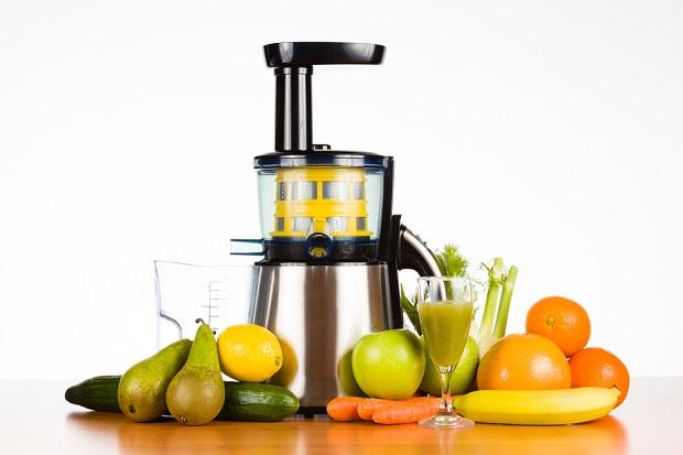Commercial Juice   Machine