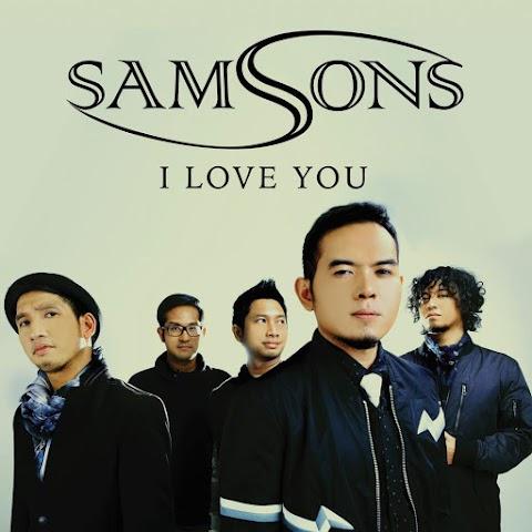 Samsons - I Love You MP3