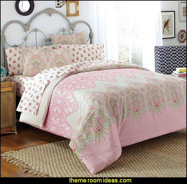 vintage victorian bedding