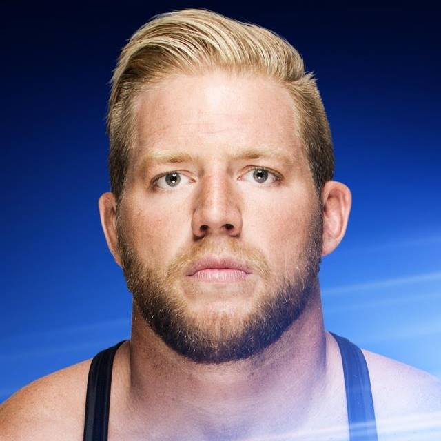 Jack Swagger age, wife, wwe, theme, we the people, what happened to, wiki, biography