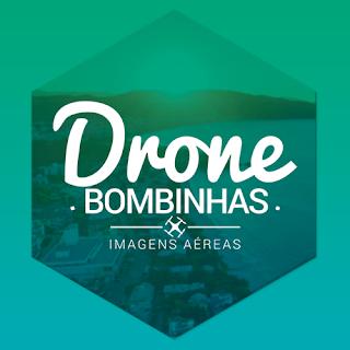 drones bombinhas