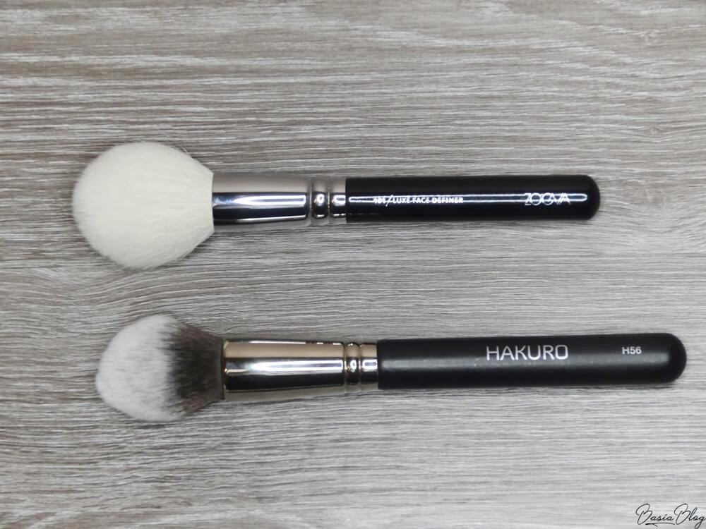 Zoeva 101 Luxe Face Definer, Hakuro H56