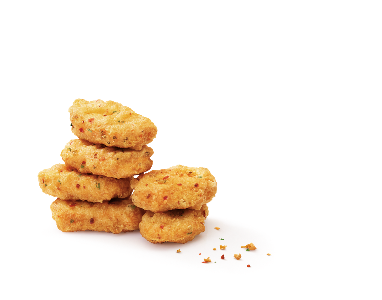 Crab Cake Nuggets