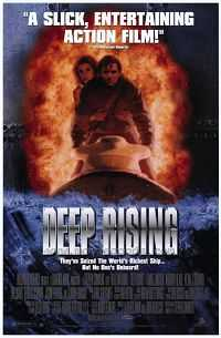 Deep Rising (1998) Tamil - Telugu - Hindi - Eng 400mb DVDScr