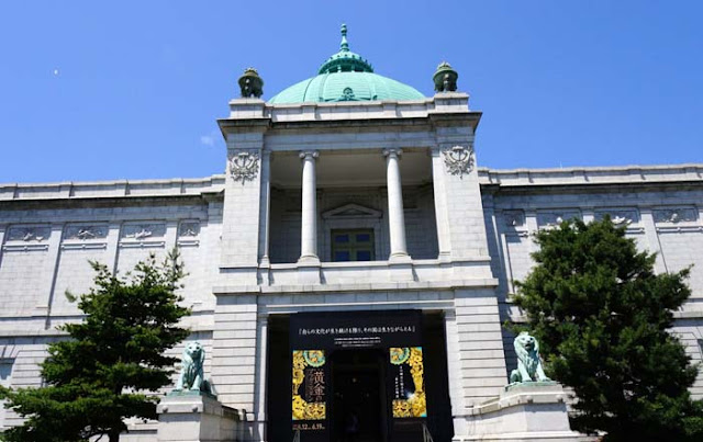 10 Best Museums To Travel In Japan