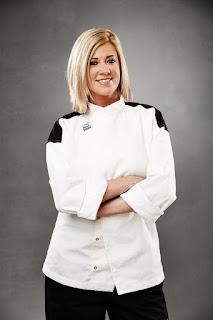 Kristin Barone Hell's Kitchen